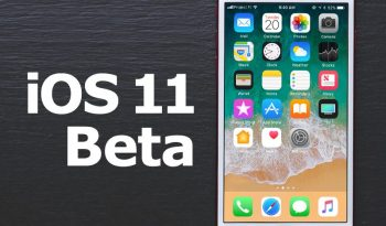 Apple Releases Third iOS 11 Public Beta